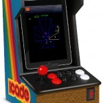 iCade Arcade Cabinet For iPad