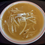 PF Chang's Inspired Chicken Noodle Soup