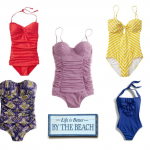 Stunning One Piece Bathing Suits