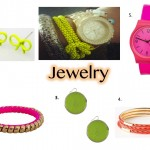 Easy Ways to Wear Neon