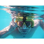 Underwater Digital Camera Mask by Liquid Image
