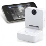 Withings Smart Baby Monitor for iPhone/iPad/iPod