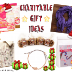 Charitable Holiday Gift Ideas