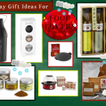 Gift Ideas For Food Lovers