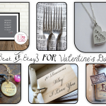 Best Of Etsy: Valentine's Day
