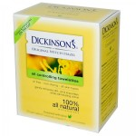 Dickinson's Oil Controlling Towelettes