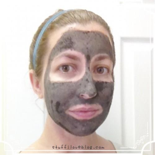 Detox Exfoliating Mask Osmia Organics