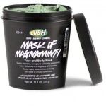 Mask of Magnaminty from Lush