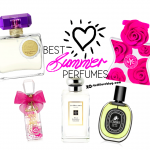 Best Summer Perfumes
