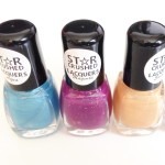 Star Crushed Lacquers