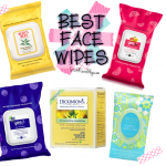 The Best All Natural Face Wipes