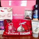 J'Adore VoxBox from Influenster
