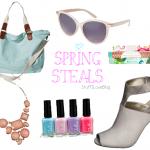 Spring Steals