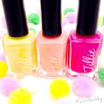 Tillie Polish Sweet Treats Collection