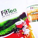 Fit Tea #FitTeaDetox