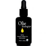100% Organic Argan Oil from Olie Biologique