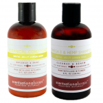 Honeybee Naturals Hair Care from Scentsational Soaps