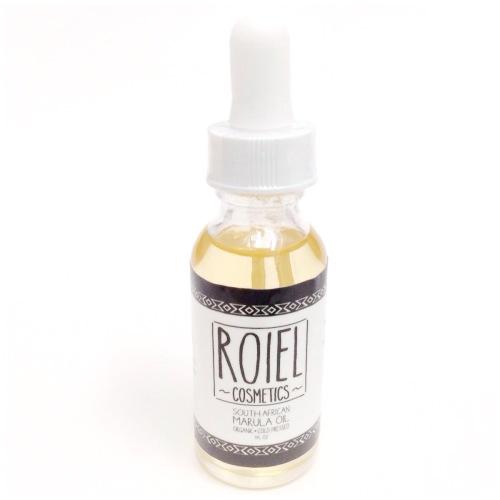 Marula Oil from Roiel Cosmetics