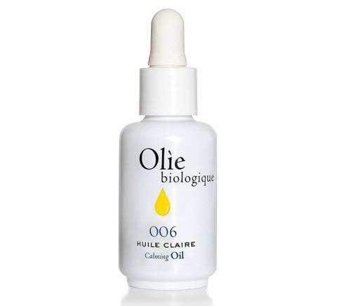 Olie Biologique 006 Calming Oil