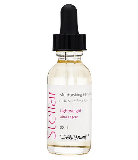 Pelle Beauty Stellar Multitasking Facial Oil