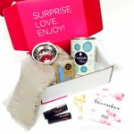 December POPSUGAR Must Have Box