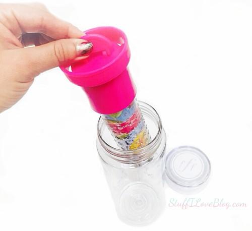 FabFitFun Water Infuser