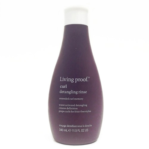 Living Proof Detangling Rinse