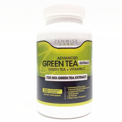 Zenwise Advanced Green Tea Extract