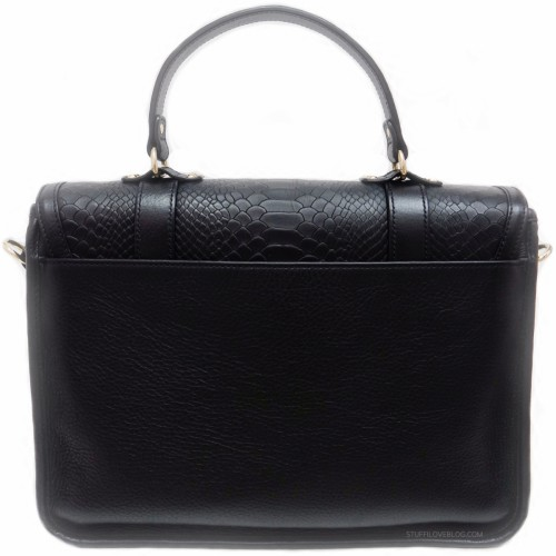 BACK Hayden Satchel from GiGi New York