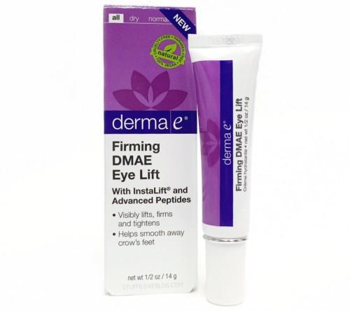 Firming DMAE Eye Lift from Derma e